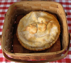 Apple pie (Russell Steven Powell photo)
