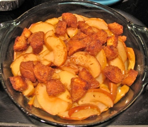 Apple Brown Betty (Russell Steven Powell photo)