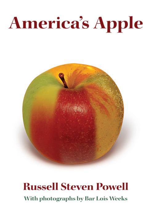 'America's Apple' cover