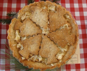 3rd Annual Great New England Apple Pie Contest, 2012 Mount Wachusett AppleFest (Russell Steven Powell photo)