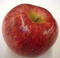 Cameo apple (Bar Lois Weeks photo)