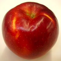 CrimsonCrisp apple