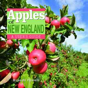 'Apples of New England' by Russell Steven Powell