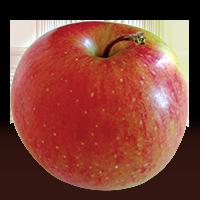 Hidden Rose apple (Bar Lois Weeks photo)